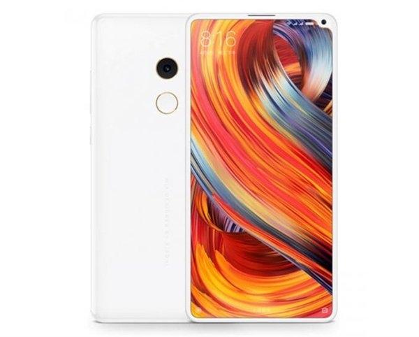 Xiaomi Важные новости о Mi Mix 2S на следующей неделе